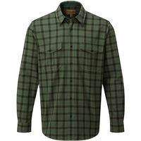 Schoffel Mens Tollymore Utility Shirt Loden Green XXL