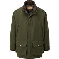 Schoffel Mens Ptarmigan Classic Coat Hunter Green 46