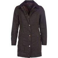 Barbour Belsay Wax Jacket Olive 12