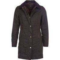 Barbour Belsay Wax Jacket Olive 14