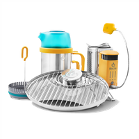 Biolite Campstove 2 Complete Cook Kit