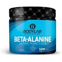 Bodylab24 Beta-Alanine (120 Kapseln)