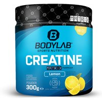 Bodylab24 Creatine Matrix Formula - 300g - Lemon