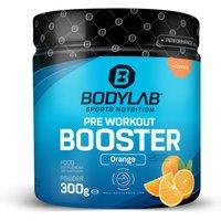 Bodylab24 Pre Workout Booster - 300g - Orange