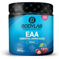 Bodylab24 EAA Essential Amino Acids - 360g - Cherry