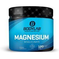 Bodylab24 Magnesium Bisglycinate (120 Kapseln)
