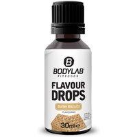 Bodylab24 Flavour Drops - 30ml - Butterkeks