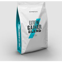 Myprotein Extreme Gainer Blend - 2500g - Strawberry