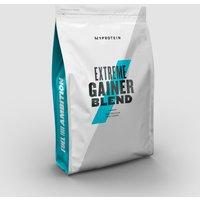Myprotein Extreme Gainer Blend - 2500g - Vanilla