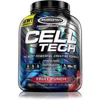 MuscleTech Performance Series Cell-Tech - 2700g - Fruit Punch