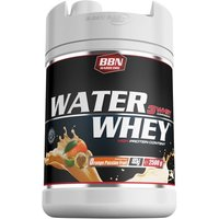 Best Body Nutrition Hardcore Water Whey Protein - 2500g - Orange-Passion Fruit