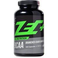 BCAA CAPS Zec Plus Nutrition 180 Kapseln