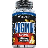 Weider L-Arginine (200 Kapseln)
