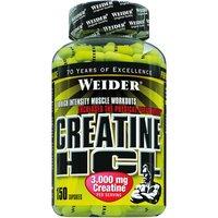 Weider Creatine HCL (150 Kapseln)