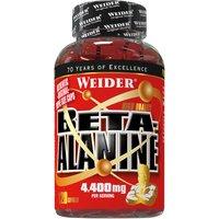Weider Beta Alanine Neutral 120 Kapseln
