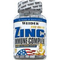 Weider Zinc Immun Complex Caps Neutral 120 Kapseln