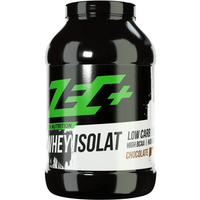 Whey Isolat Schoko Zec Plus Nutrition 1kg
