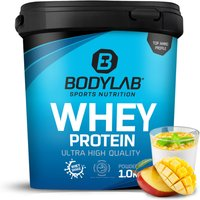 Bodylab24 Whey Protein - 1000g - Joghurt-Passionsfrucht