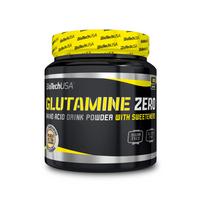 BioTech USA Glutamine Zero - 300g - Peach Ice Tea