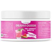 GymQueen Pre Workout Booster Drama Queen - 200g - Watermelon Dream