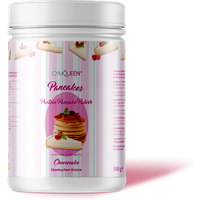 GymQueen Queen Pancakes - 500g - Cheesecake