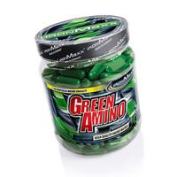 IronMaxx Green Amino - Aminosaure 550 Kapseln