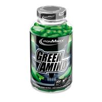 IronMaxx Green Amino Aminosaure 300 Kapseln