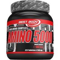Best Body Nutrition Hardcore Amino 5000 325 Tabletten