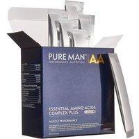 HECH – Pure Man Essential Amino Acids Complex Plus (28x10g)
