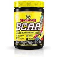 Interactive Nutrition Mammoth BCAA - 520g - White Grape