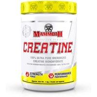 Interactive Nutrition Mammoth Creatine (1000g)