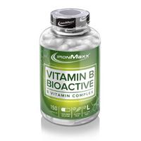 IronMaxx Vitamin B Bioactive (150 Kapseln)
