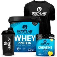 Bodylab24 Megadeal 1 - Basic Aufbau Pack