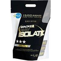Stacker2 Whey Isolate - 1500g - Chocolate