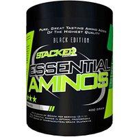 Stacker2 Essential Aminos - 400g - Orange