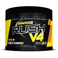 Stacker2 Rush V4 - 180g - Lemon Lime