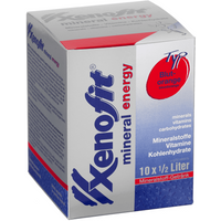 Xenofit mineral energy (10x36g)