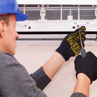Instalação de Ar Condicionado Tri Split Convencional 3x9000 BTU/s