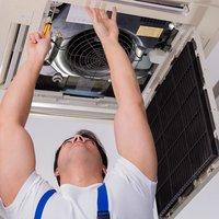Instalação de Ar Condicionado Cassete 16000 a 18000 BTU/s