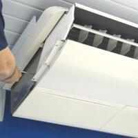 Instalação de Ar Condicionado Piso Teto Inverter 80000 BTU/s