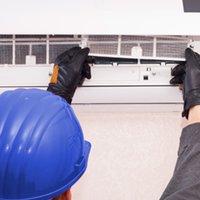 Limpeza De Ar Condicionado Tri Split Inverter 2x9000+1x12000 Btus