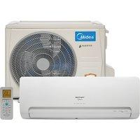 Ar Condicionado Split Hw Inverter Springer Midea 23000 Btus Quente/Frio 220v 1F 42MBQA24M5