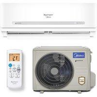 Ar Condicionado Split Hw Inverter Springer Midea 33000 Btus Quente/frio 220V Monofasico 42MBQA33M5