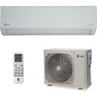Ar Condicionado Hw Inverter Trane 12000 Btus Frio 220V Monofasico 4MYW1612C100BAR