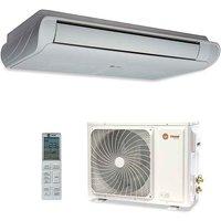 Ar Condicionado Split Piso Teto Inverter Trane 18000 Btus Quente/frio 220V Monofasico 4MXX6518G1000AA