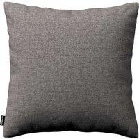 Kinga Cushion Cover Graphite Grey