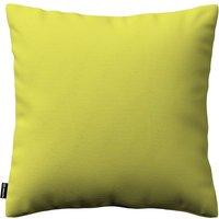 Kinga Cushion Cover Lime