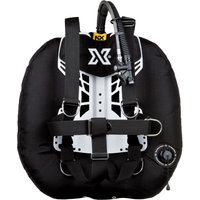 XDEEP NX Project Steel Wing System - Simply Scuba Gifts