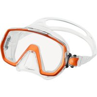 TUSA Freedom Elite Mask - Ocean Green / Black - Simply Scuba Gifts