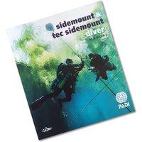 PADI Sidemount and Tec Sidemount Diver Crewpack - Diver Gifts